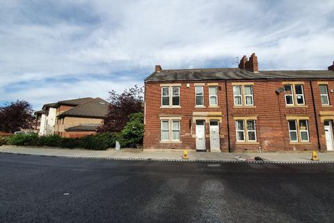 4 bedroom terraced house to rent - Killingworth Road, South Gosforth, Newcastle upon Tyne