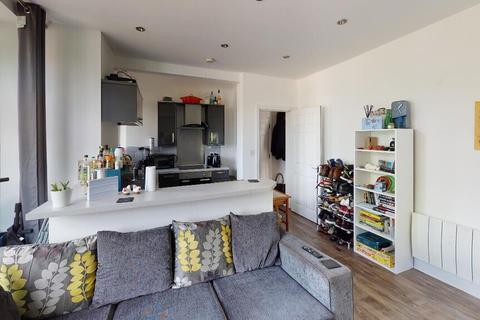 1 bedroom ground floor flat to rent - Ramsdale Crescent, Sherwood