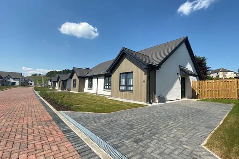 2 bedroom bungalow to rent - David Grimond Place, Rattray, Blairgowrie