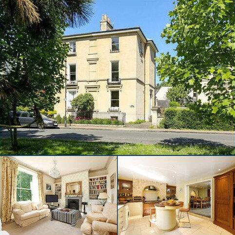 4 bedroom semi-detached house for sale - Henrietta Villas, Henrietta Road, Bath, BA2