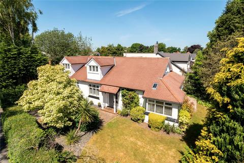 3 bedroom detached house for sale - Gravel Lane, Wilmslow, Cheshire, SK9