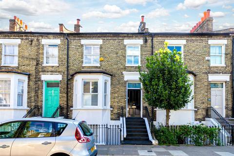 5 bedroom terraced house for sale - Richford Street, London, W6