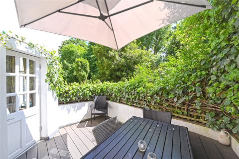 2 bedroom character property for sale - Elgin Avenue, Maida Vale, London, W9
