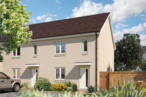 3 bedroom terraced house for sale - Plot The Hazel 1116, The Hazel at Highwood, Bristol BS34