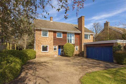 5 bedroom detached house for sale - Long Road, Cambridge, CB2