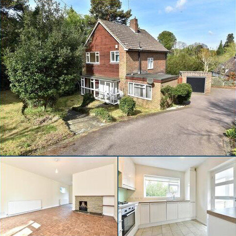 3 bedroom detached house for sale - Clarendon Road, Sevenoaks, Kent, TN13