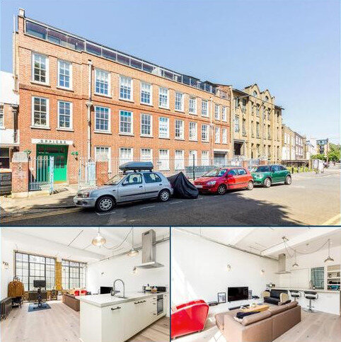 1 bedroom character property for sale - Tudor Road, South Hackney, London, E9