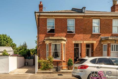 4 bedroom semi-detached house for sale - Bath Parade, Cheltenham