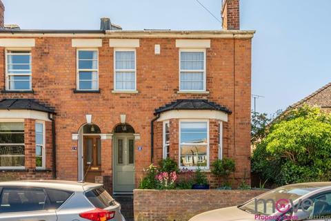 3 bedroom end of terrace house for sale - Horsefair Street, Cheltenham