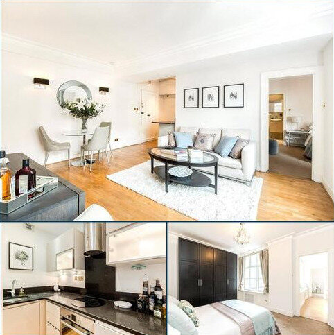 2 bedroom flat for sale - Hallam Street, Marylebone, London, W1W