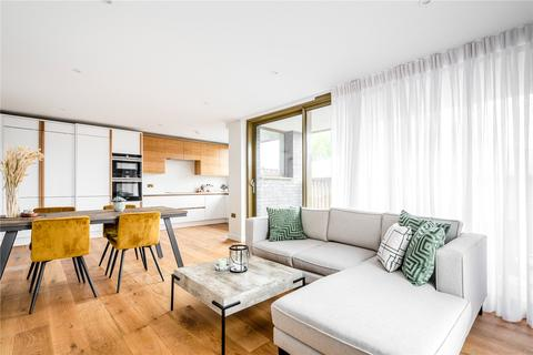 2 bedroom apartment to rent - Cremer Street, Hoxton, London, E2