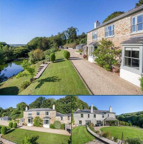 6 bedroom character property for sale - West Charleton, Kingsbridge, Devon, TQ7