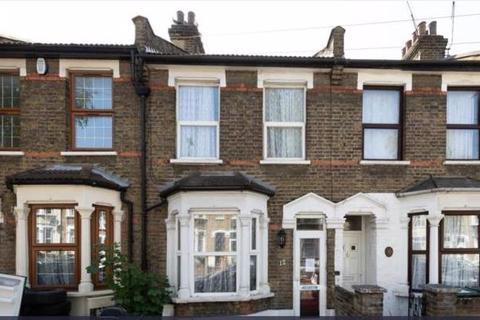 2 bedroom terraced house for sale - Poplars Road, London