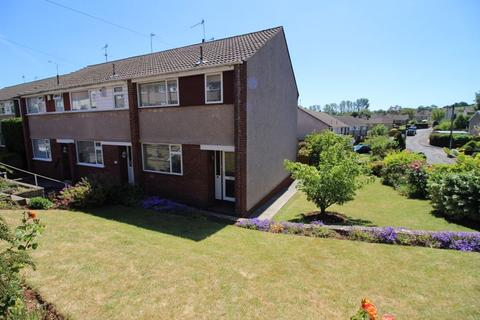 3 bedroom end of terrace house for sale - Yeomeads, Long Ashton