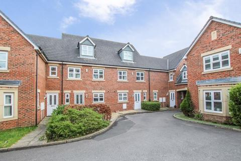4 bedroom townhouse for sale - Hawks Edge, West Moor, NE12