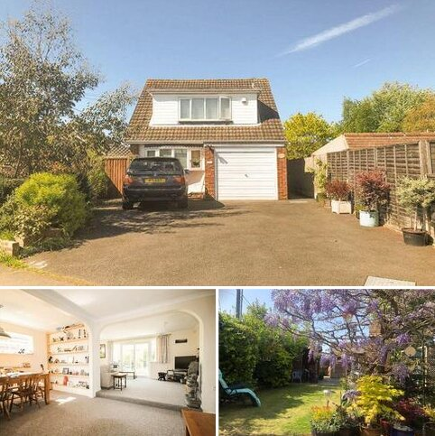 3 bedroom detached house for sale - Swan Lane, SS11