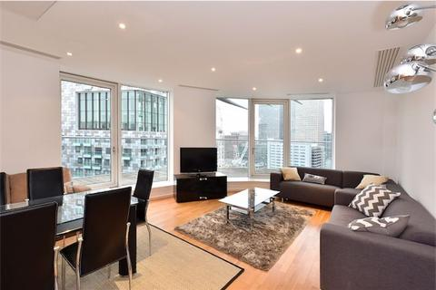 2 bedroom penthouse to rent - Ability Place, Canary Wharf,  E14