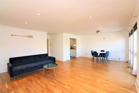 2 bedroom apartment to rent - Goodhart Place, Limehouse, E14