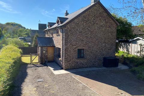 3 bedroom detached house for sale - Trecastle, Brecon, LD3
