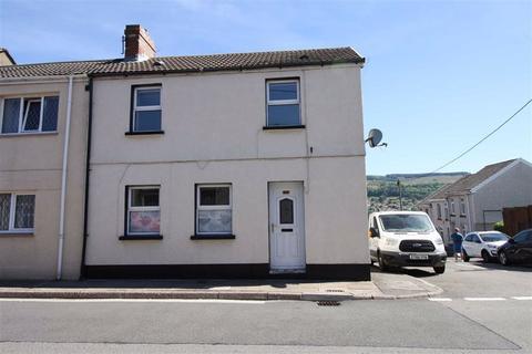 2 bedroom end of terrace house for sale - Regent Street, Aberaman, Aberdare