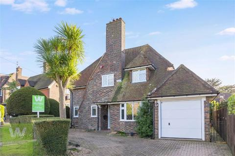 4 bedroom detached house for sale - Barrowfield Drive, Hove, East Sussex