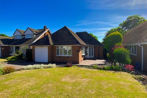 2 bedroom detached bungalow for sale - Irnham Road, Sutton Coldfield, Sutton Coldfield, B74