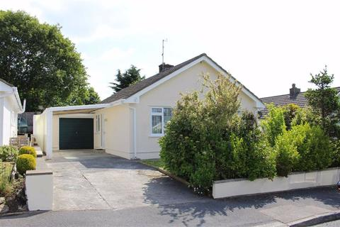 3 bedroom detached bungalow for sale - West Haven Estate, Cosheston, Pembroke Dock