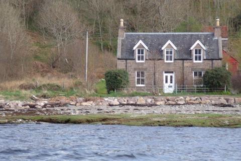 2 bedroom house to rent - LOCH KISHORN, STRATHCARRON