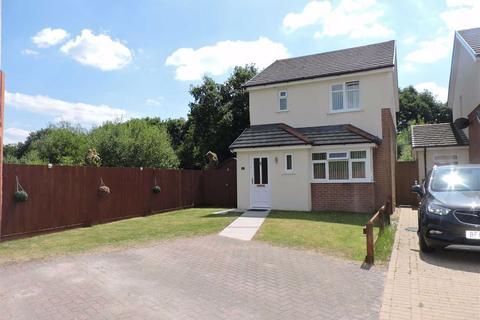 3 bedroom detached house for sale - Llys Y Bugail, Caerbryn Rd, Penygroes