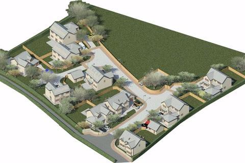 4 bedroom detached house for sale - Dolgader, Parc Henri Lane, Bonllwyn