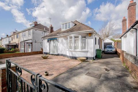 2 bedroom detached bungalow for sale - King George V Drive West, Cardiff