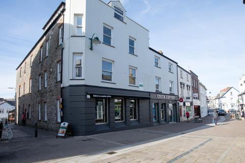 1 bedroom apartment to rent - Molesworth Street, Wadebridge