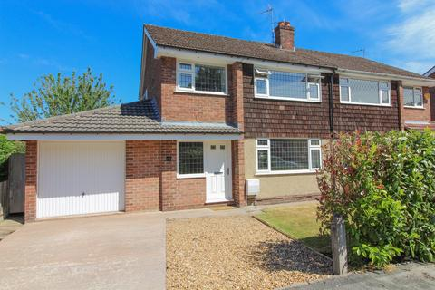 3 bedroom semi-detached house for sale - Tulworth Road, Poynton, Stockport, SK12