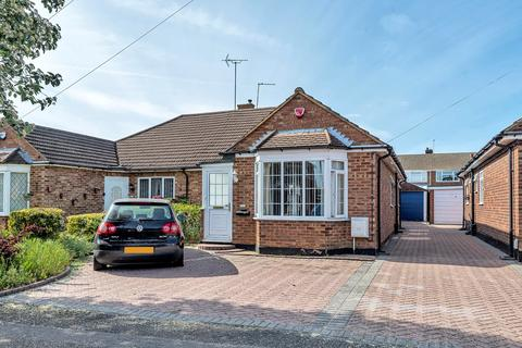 3 bedroom semi-detached bungalow for sale - Rossfold Road, Sundon Park, Luton, LU3