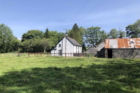 3 bedroom property with land for sale - Drefach, Llanelli