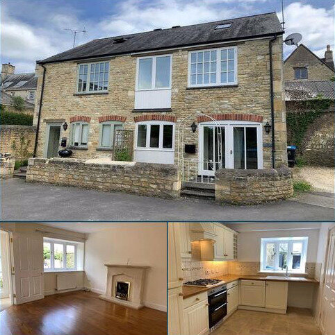 3 bedroom cottage for sale - West Street, Chipping Norton, Oxfordshire