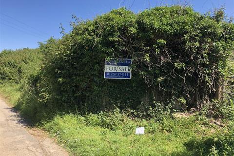 Land for sale - St. Eval, Wadebridge