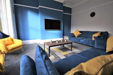 8 bedroom house share to rent - Estcourt Avenue, Headingley, Leeds, LS6 3ES