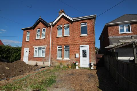 2 bedroom semi-detached house for sale - Sea View Road, Upton, Poole, BH16