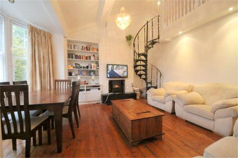2 bedroom apartment to rent - Radcliffe Road, London, N21