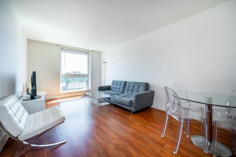 1 bedroom apartment to rent - Praed Street, London, W2