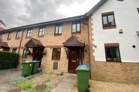 2 bedroom terraced house to rent - Torque Close, Southampton, SO19