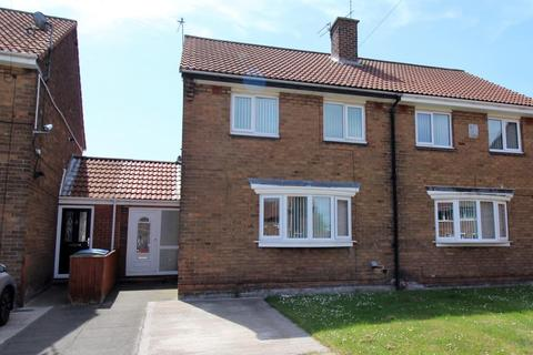 3 bedroom semi-detached house for sale - Langley Avenue, Blyth