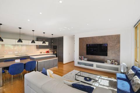 2 bedroom apartment for sale - Becquerel Court, School Square, Greenwich, SE10
