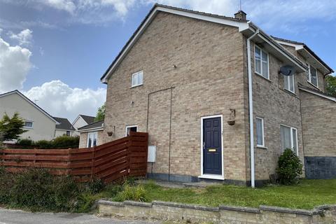 4 bedroom semi-detached house for sale - Old Roselyon Road, St. Blazey, Par