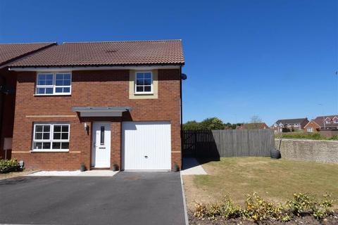 4 bedroom detached house for sale - Ploughmans Gardens, Woodmansey