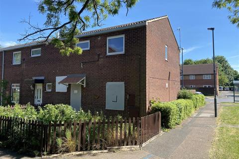 3 bedroom townhouse for sale - Garsdale Court, Whernside Close, Derby
