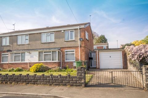 3 bedroom flat for sale - Holly Road, Fairwater, Cardiff
