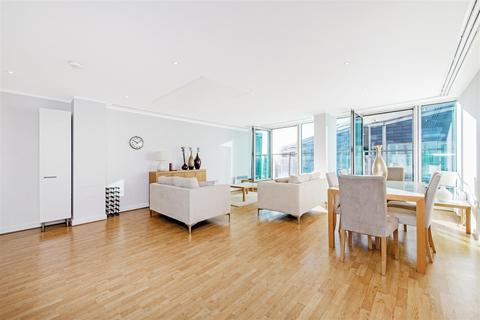 2 bedroom flat for sale - 9 Albert Embankment, Nine Elms, SE1