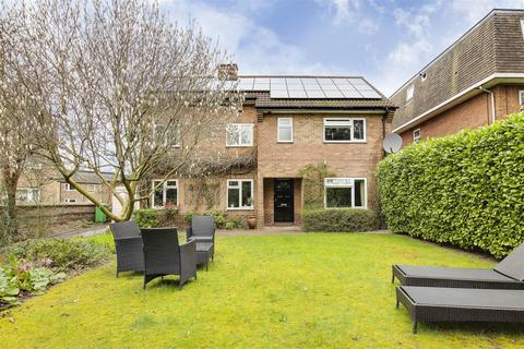 5 bedroom detached house for sale - Redcliffe Road, Mapperley Park, Nottinghamshire, NG3 5DN